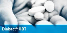 Diabact UBT